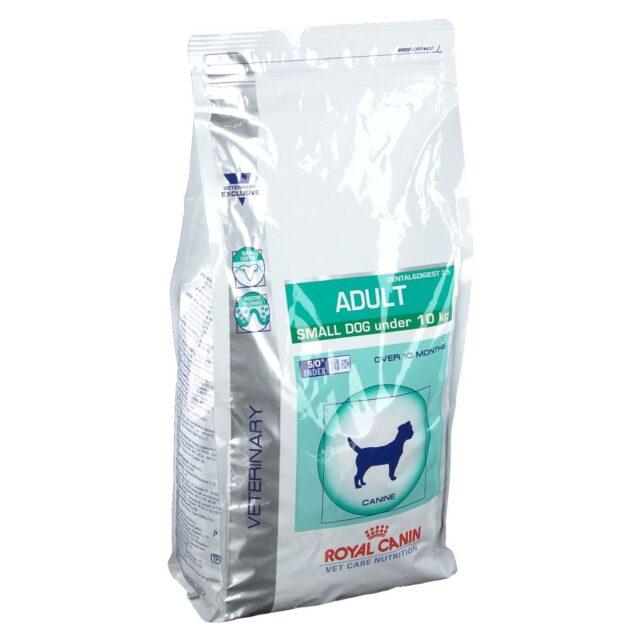 Royal Canin Pediatric Junior Small Dog Dental & Digest Hund