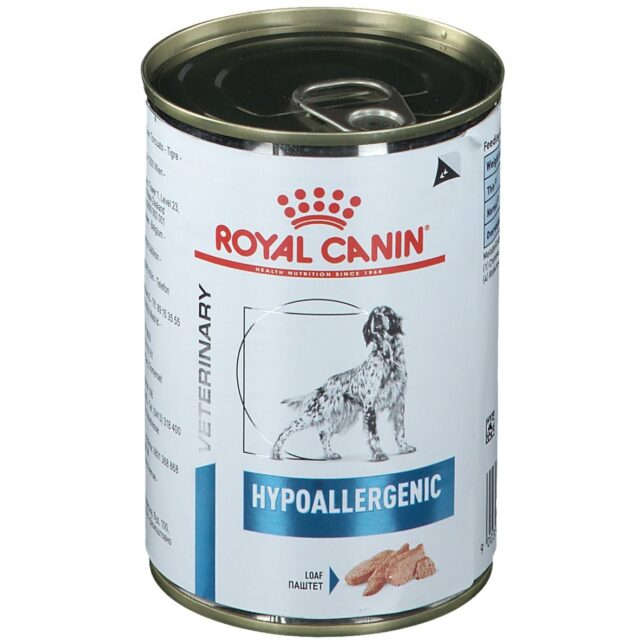 Ryoal Canin Hypoallergenic Nassfutter