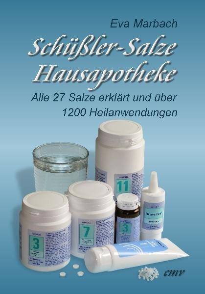 Schüßler-Salze Hausapotheke