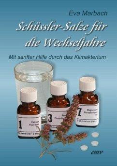 Schüssler-Salze für die Wechseljahre (eBook, ePUB)