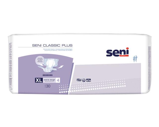 Seni Classic Plus