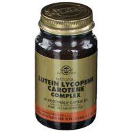 Solgar ® Lutein Lycopene Carotene Komplex