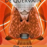 Thyreoiditis de Quervain (eBook, ePUB)
