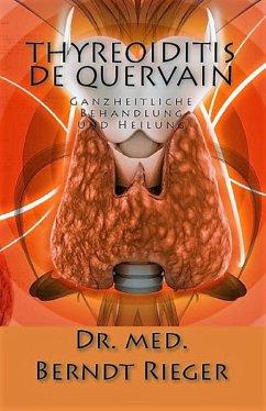 Thyreoiditis de Quervain (eBook, ePUB)