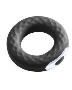 Vibro Spanning Ring - Schwarz