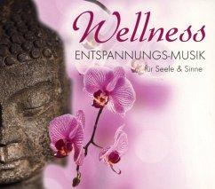 Wellness-Entspannungs-Musik Für Seele & Sinne