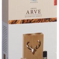 aromalife ARVE Geschenkset Quader Set Hirsch (1 Stück)