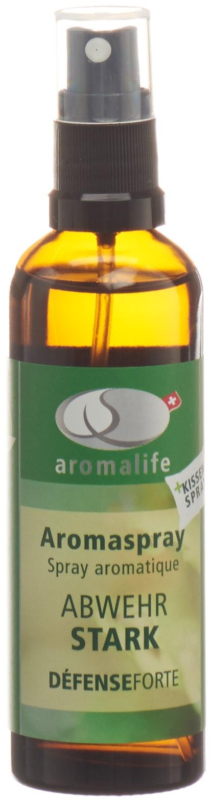 aromalife Abwehrstark Aromaspray (75 ml)