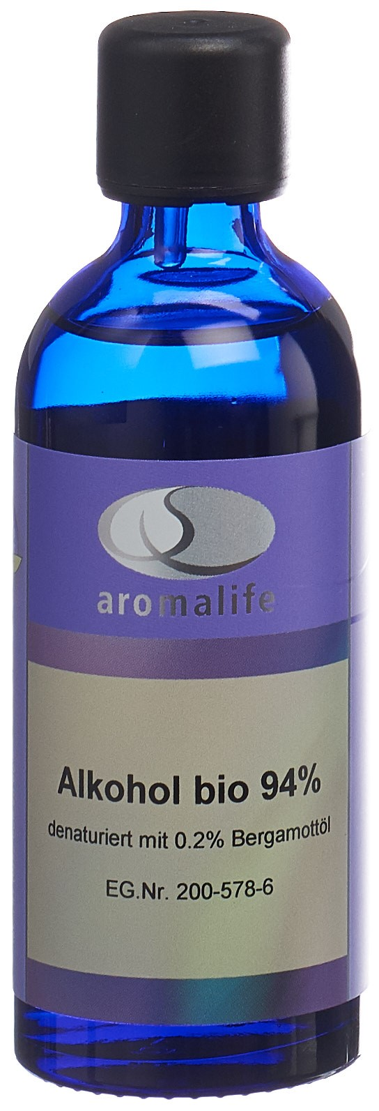 aromalife Alkohol (100 ml)