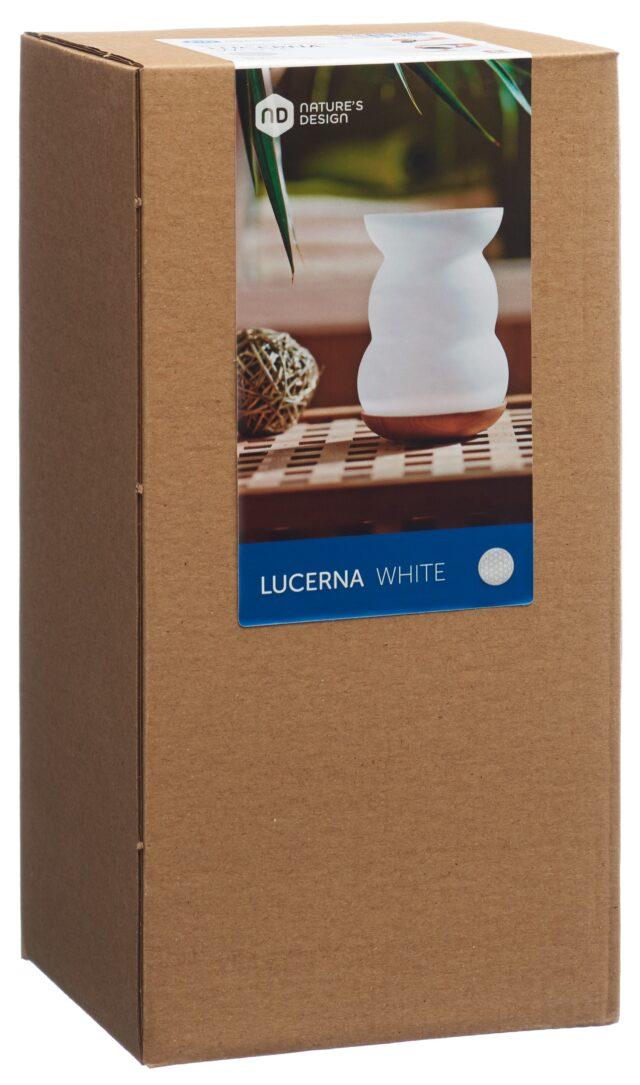 aromalife Aromalampe Lucerna (1 Stück)