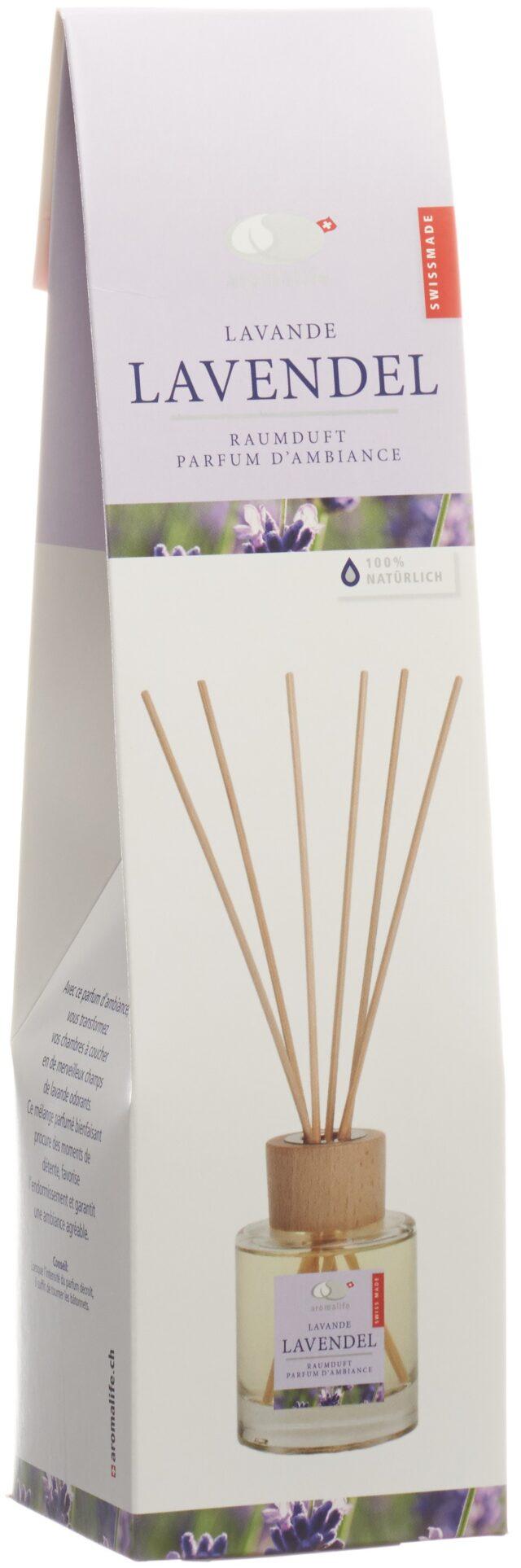 aromalife Raumduft Lavendel (110 ml)