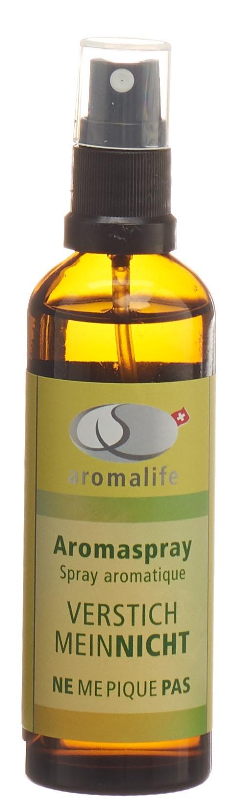 aromalife VerstichMeinNicht Aromaspray (75 ml)
