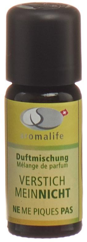 aromalife VerstichMeinNicht Duftmischung (10 ml)