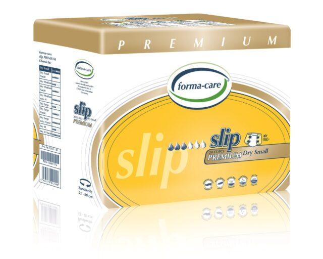 forma-care PREMIUM Dry Slip Tag