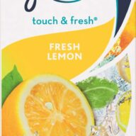 glade Touch & Fresh Minispray Nachfüller Fresh Lemon (10 ml)