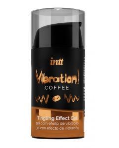 intt Liquid Vibration 15ml-Coffee