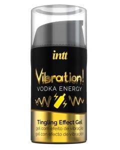 intt Liquid Vibration 15ml-Vodka