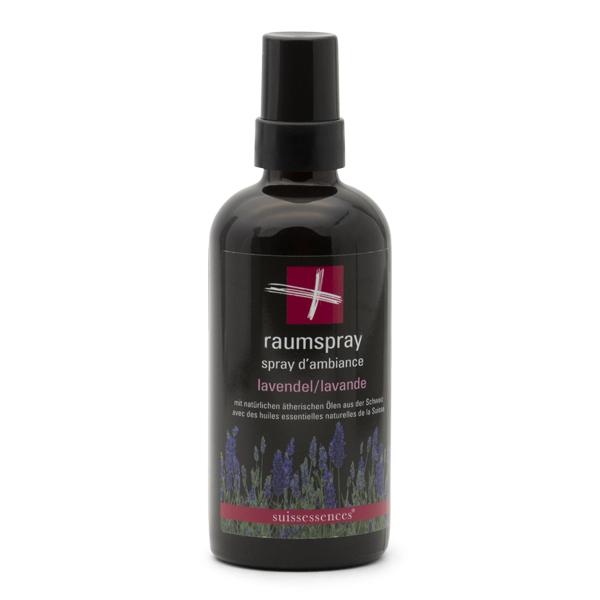 suissessences Raumspray Lavendel (100 ml)