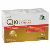 Avitale Q10 Coenzyme Complex