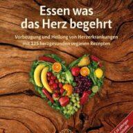 Essen was das Herz begehrt (eBook, ePUB)