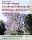Hauterkrankungen Behandlung mit Homöopathie, Heilpflanzen, Schüsslersalzen und Naturheilkunde