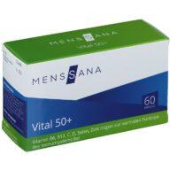 MensSana Vital 50+