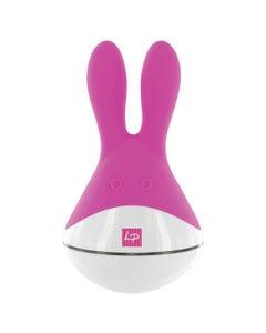 O-Bunny Vibrator - Pink