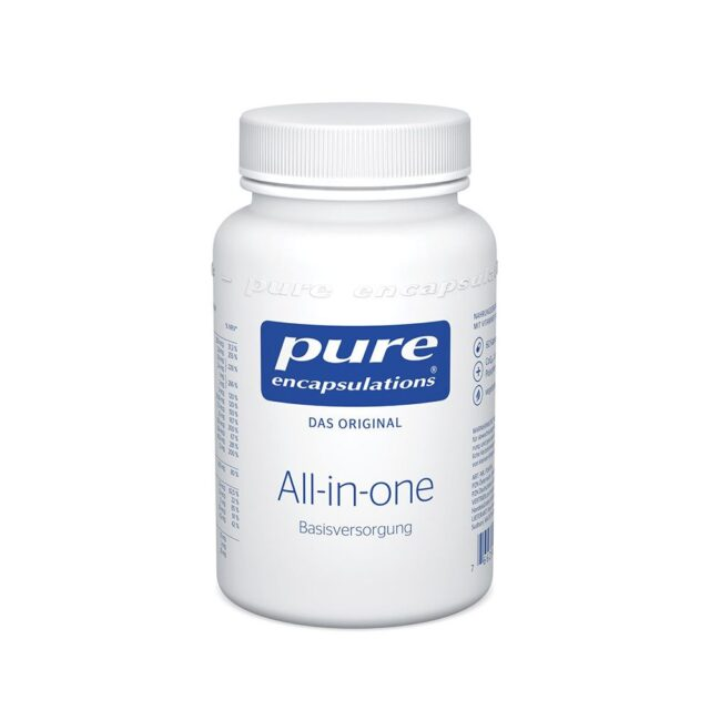 Pure Encapsulations® All-in-one