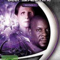 Star Trek: Deep Space Nine - Staffel 5 DVD-Box