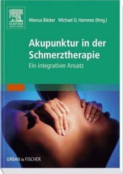 Akupunktur in der Schmerztherapie