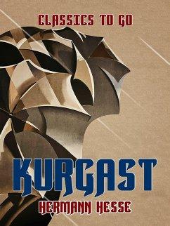 Kurgast (eBook, ePUB)