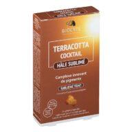 Biocyte Terracotta Cocktail Selbstbräungskapseln