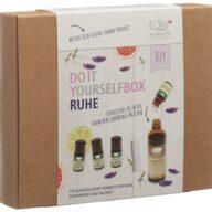 aromalife Geschenkset DIY Box Ruhe (1 Stück)