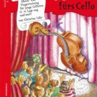 Applaus fürs Cello