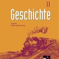 Buchners Kolleg Geschichte Baden-Württemberg 11 - 2021