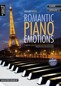 Romantic Piano Emotions