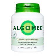 ALGOMED® Chlorella Tabletten