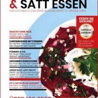 Abnehmen & Satt Essen - Länger Leben
