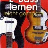 E-Bass lernen leicht gemacht