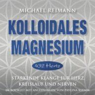 Kolloidales Magnesium-432 Hz
